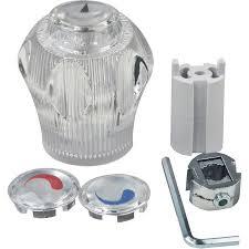 Mixet Shower Faucet Peerless Faucet Shower Replacement Handle Clear Walmart Com