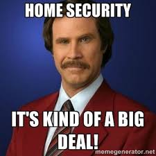 It Security Meme - cyberguider it security awareness training for home users tickets