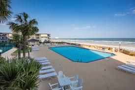 maisons sur mer 608 ocean front p myrtle beach condo rental