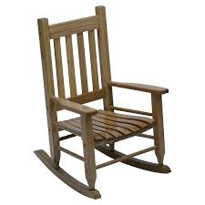 White Childs Rocking Chair Patio Ideas Coral Coast Indoor Outdoor Mission Slat Rocking