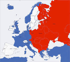 Ussr Map 1945 Soviets Vs Allied Who Would Have Won Youtube