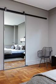 best 25 sliding mirror doors ideas on pinterest mirrored barn