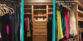 smart closet makeover chalene johnson official site