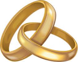 interlocked wedding rings interlocking wedding rings drawing interlocking wedding rings in