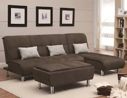 modern futon futon living room furniture furniture decor the home depot cool
