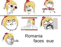 Meme Faces Text - romania aph meme faces by bassholeseverywhere on deviantart