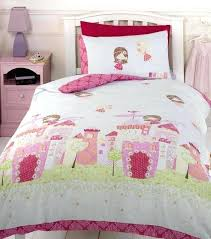 Peppa Pig Toddler Bed Set Junior Bed Sets Castle Toddler Bedding Peppa Pig