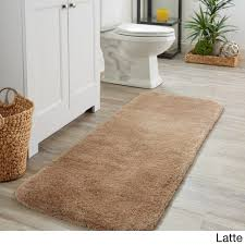Cotton Bathroom Rugs Bathrooms Design Toilet Mat Cotton Bath Mats Black Bathroom Rug