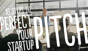10 steps to perfect your startup pitch stanford graduate