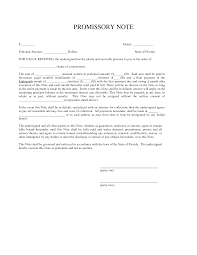 installment promissory note template free collection of solutions best photos of promissory note form free
