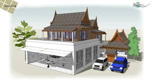 thai house designs pictures 17 thai house designs pictures khon kaen house builder khon