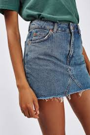 denim skirts best 25 denim skirts ideas on denim skirt denim