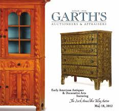 Ohio Grating Catalog by Garth U0027s Auctions May 2012 Americana Catalog Featuring The Sixth