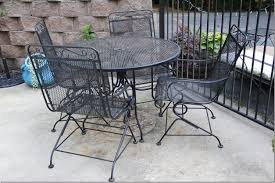 Patio Furniture On Craigslist by Adventures In Craigslisting Unskinny Boppy