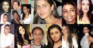 most beautiful woman in the world 2017 without makeup