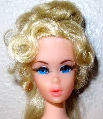 vintage barbies blog barbie month growin u0027 pretty hair
