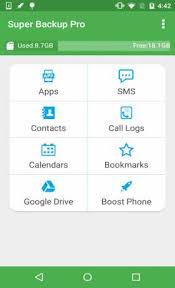 contacts apk backup pro 2 2 10 apk unlocked for android premium