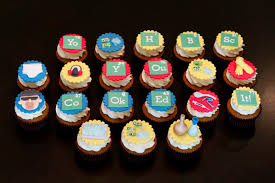 Breaking Bad Theme Sweet D Cakes Cupcake Chemistry