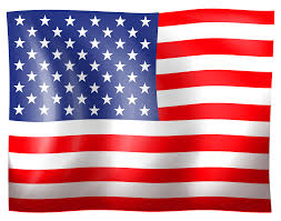 Flag Graphics Usa Flag Clip Art 106951