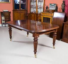 Antique Dining Tables And Chairs Simple Ideas Antique Mahogany Dining Table Innovation Idea Antique