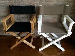 chaise metteur en sc ne b b broderie eléa décoration chambre enfant fauteuils personnalisés