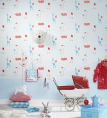 papier peint pour chambre d enfant 25 idées papier peint pour décorer la chambre d enfant