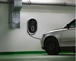 build your own ev charging station in ca renters can now install electric car charging stations