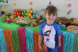 luau birthday party ideas for kids birthday boy or party theme