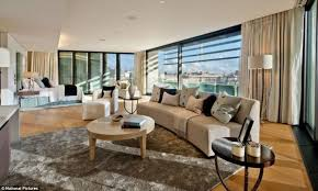 One Hyde Park Bedroom London One Hyde Park Penthouse That Costs 45 000 A Week To Rent