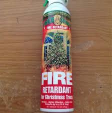 2 cans tree shield retardant spray for trees ship