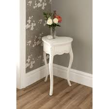leick corner accent table corner accent table white various options for corner corner