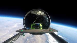 high altitude ballooning u2013 page 2 u2013 spaceweather com
