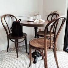Small Bistro Table Small Table And Chairs For Kitchen Home Design Ideas And Pictures
