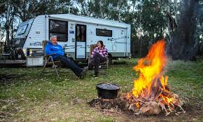 beginners guide to free camping rv daily