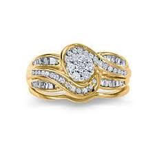gold bridal sets bridal sets on sale kmart