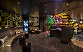 Livingroom Bar by Why You Need To See The W Times Square 10 Million Renovation
