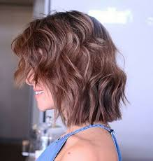 even hair cuts vs textured hair cuts 21 textured choppy bob hairstyles short shoulder length hair