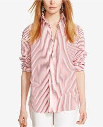 polo ralph lauren striped broadcloth shirt where to buy u0026 how to