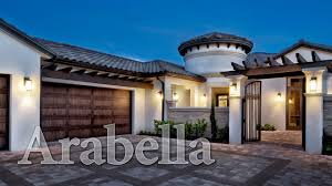 arabella an old world tuscan styled home youtube