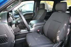 Ford F 150 Truck Crew Cab - 2015 ford f 150 supercrew xlt 4x4 2 7l ecoboost first drive