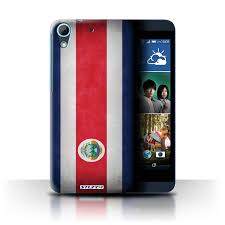 Flag Emoticons Stuff4 Back Case Cover Skin For Htc Desire 626g Flags Ebay