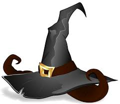 witch hat free witch clipart clipartbarn