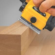 dewalt d26676 3 1 4 inch portable hand planer amazon ca tools