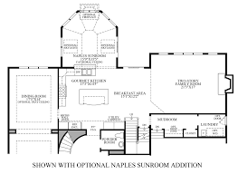 dutchess farm estates the henley home design view floor plans