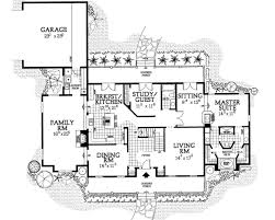 southern style house plan 4 beds 3 00 baths 3302 sq ft plan 72 453