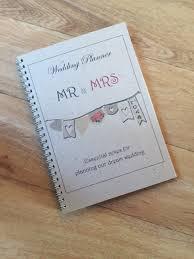 to be wedding planner a5 wedding planner to be wedding notebook journal mr