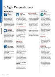 T Mobile Gogoair June 2014 By Southwest The Magazine Issuu
