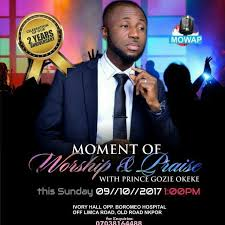 moment of worship and praise mowap home