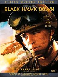 Black Hawk Derribado (2001)