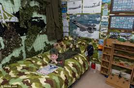 camo wall decor to children design ideas and decor